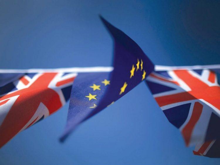 Le «Brexit»: Drame britannique, Défi Européen