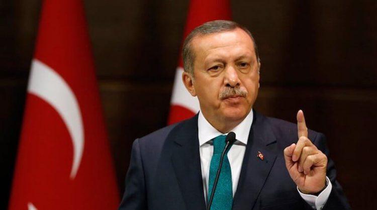 Ο Ερντογάν, η Λωζάνη, η Ευρώπη κι εμείς