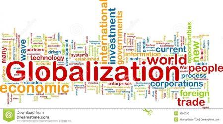 Παγκοσμιοποίηση με ανθρώπινο πρόσωπο