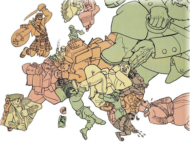 Πού πάει η Ευρώπη;