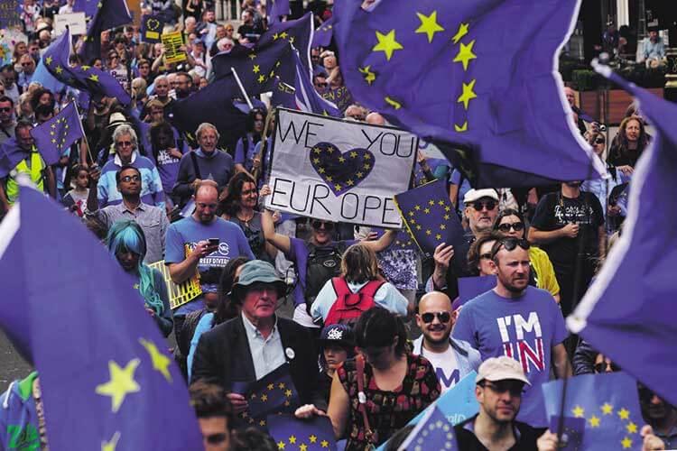Η εκλογή Μακρόν μια νέα ελπίδα για την Ευρωπαϊκή ενοποίηση