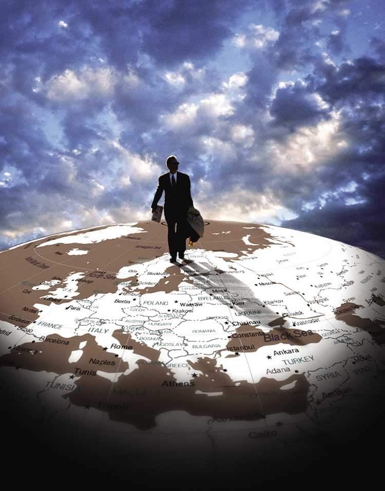 Δυναμική είσοδος της Ελλάδας στον  ενεργειακό χάρτη