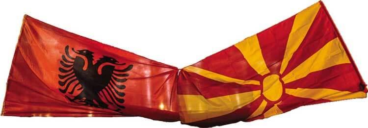 Κρίση διαρκείας στην ΠΓΔΜ