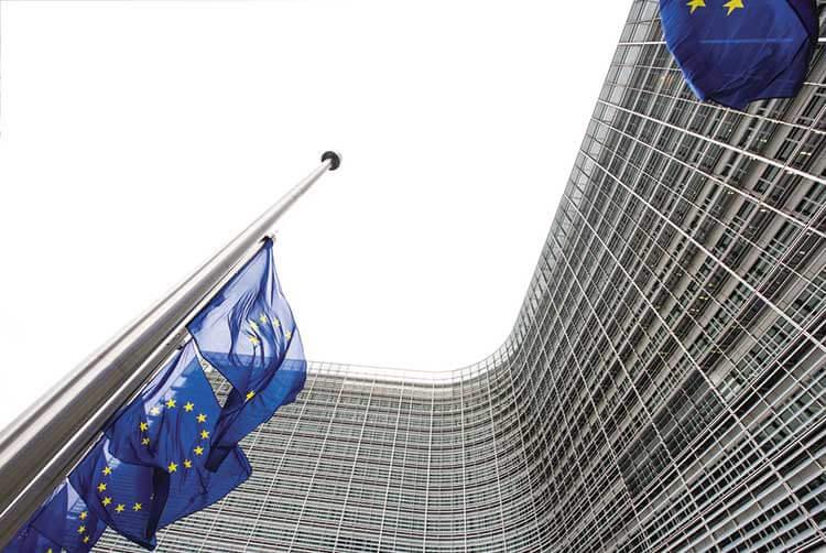The European Union* its 60th anniversary