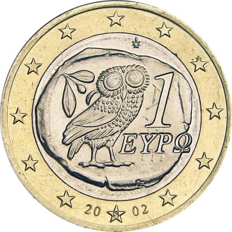 Δεν φταίει το ευρώ για τη Μεγάλη Ύφεση της Ελλάδας