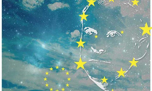 Η Ευρώπη υπό τον αστερισμό  του Μακρόν