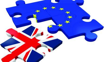 The Brexit Tragicomedy