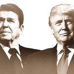 The Echoes of Reagan  in Trump's National Security Strategy