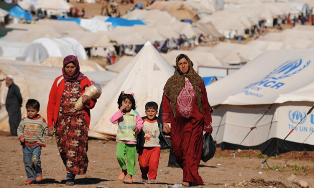 Supporting Turkey's Refugee Response