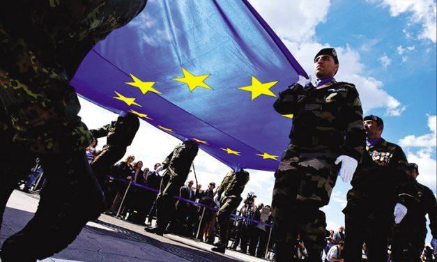 Η μετάβαση προς ένα ευρωπαϊκότερο ΝΑΤΟ