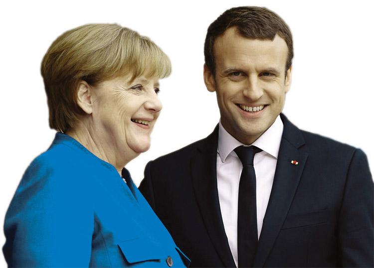 Europe's Bretton Woods Moment