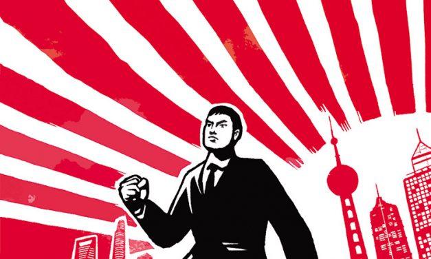 La Chine en Méditerranée:  une présence émergente