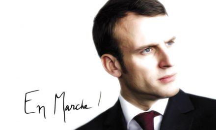 Macron Takes Aim at European Politics