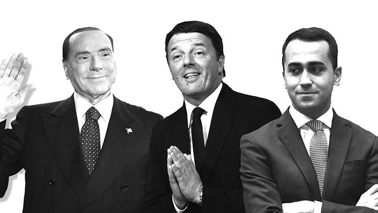Le bouleversement dont l'Italie a besoin