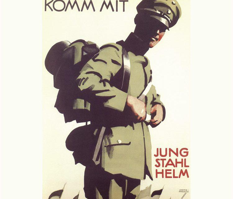 Ten Weimar lessons