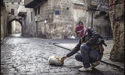 Το μέλλον της Συρίας