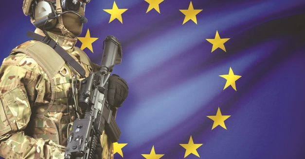 The European Defence Fund