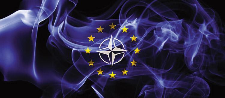 Comment l'Europe peut apprendre  à ne plus s'en faire et à aimer la puissance