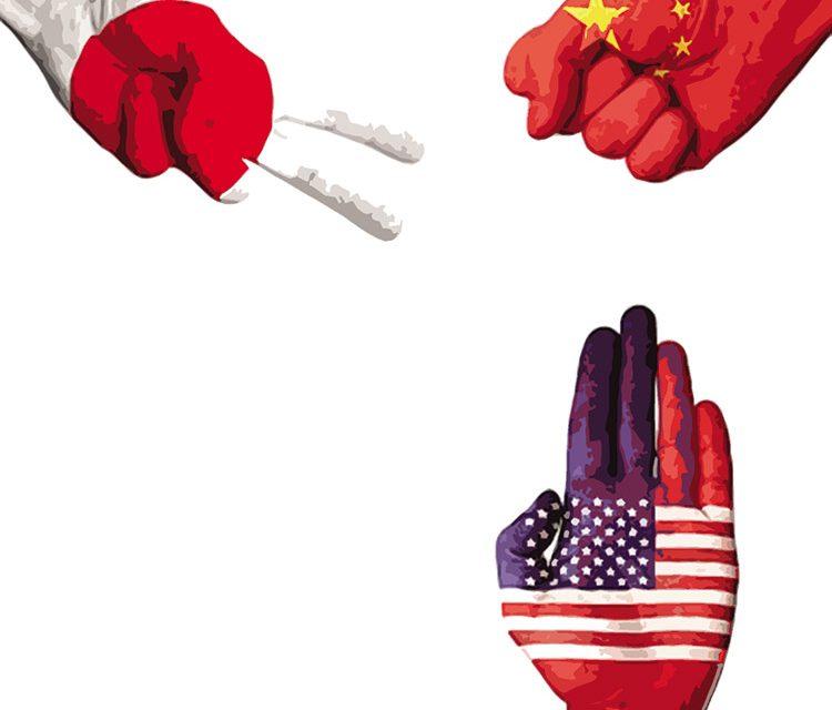 China, Japan and Trump's America