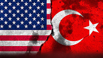 The emergence of Turkey as a regional power & the Middle East disruption & reset
