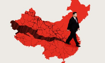 China's Boldest Experiment