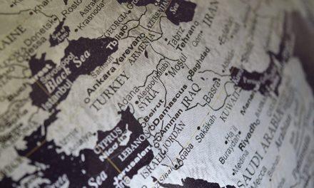 Γεωπολιτικοί ανταγωνισμοί στην Ανατολική Μεσόγειο
