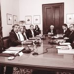 Η αβάστακτη ελαφρότητα… οι Έλληνες πολιτικοί και η μαγεία του συμβουλίου εθνικής ασφάλειας
