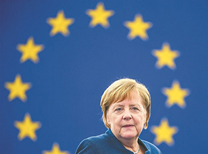 Η μετά Μέρκελ εποχή για τη Γερμανία και την Ευρώπη