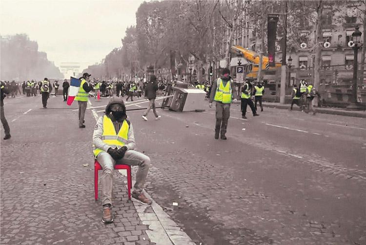 The revolution Europe needs
