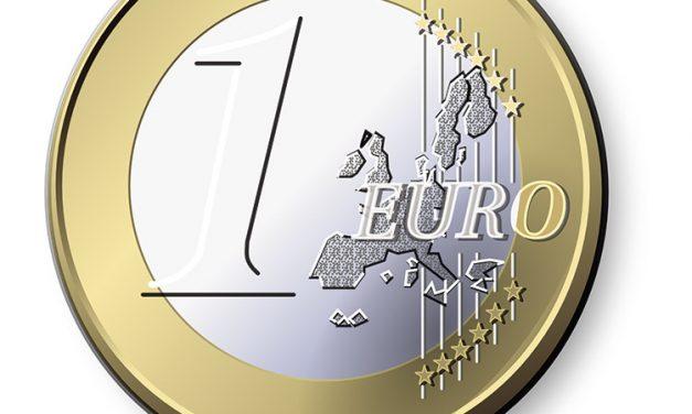 Είκοσι Χρόνια Ευρώ. Έχει το ευρώ μέλλον;