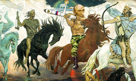 Putin and the Apocalypse