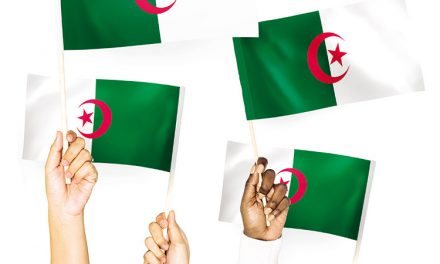 Algeria's Second Arab Spring?