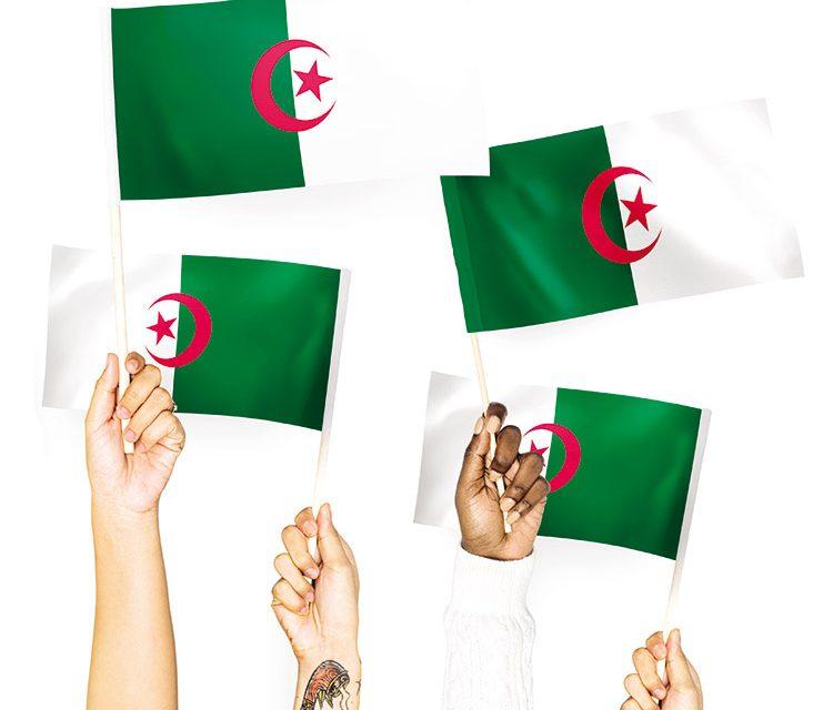 Algeria's Second Arab Spring?