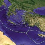 Αιγιαλίτιδα ζώνη –  ΑΟΖ – Υφαλοκρηπίδα. Προσοχή τώρα