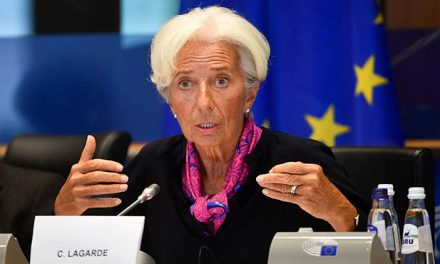 Lagarde's Edge is Europe's Opportunity
