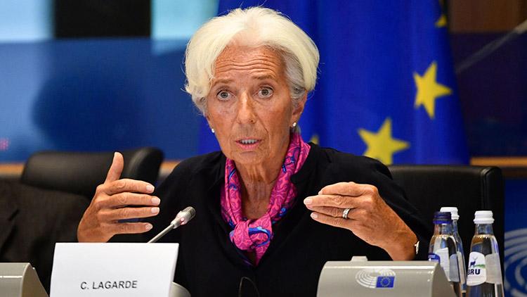 Lagarde's Edge is Europe's Opportunity