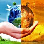 Κλιματική αλλαγή και εθνική ασφάλεια
