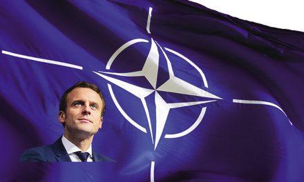 Macron's NATO mistake
