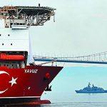 Tι μπορεί να κάνει η Ελλάδα στη Μεσόγειο