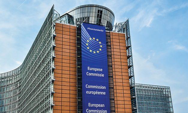 Η Ευρώπη ως γεωπολιτική  δύναμη
