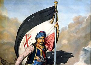 Ελληνική Επανάσταση του 1821: Γεωπολιτική και Ιδεολογία