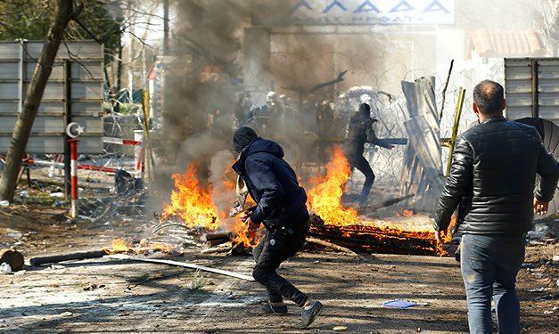 Η Ευρωπαϊκή κυριαρχία κρίνεται στις Καστανιές