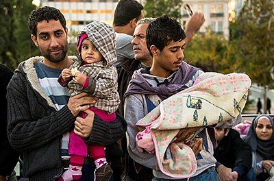 Η διεθνής στρατηγική της Ελλάδας στο μεταναστευτικό: προκλήσεις και ευκαιρίες