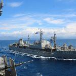 Οι θαλάσσιες ζώνες Ελλάδος-Λιβύης