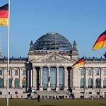 Η γεωπολιτικη «αφύπνιση» της Γερμανίας