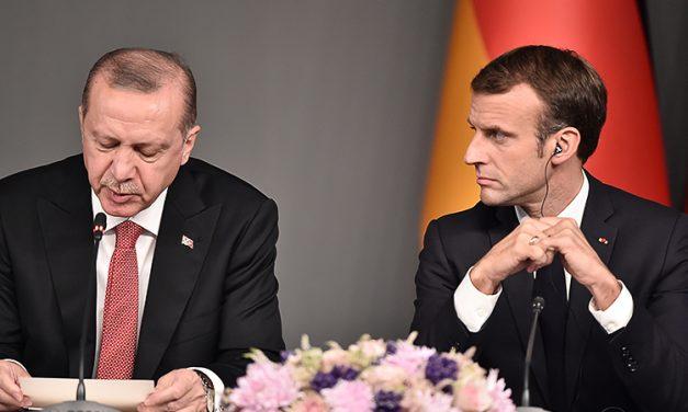 Pourquoi le président turc,  Recep Tayyip Erdogan, attaque violemment Emmanuel Macron