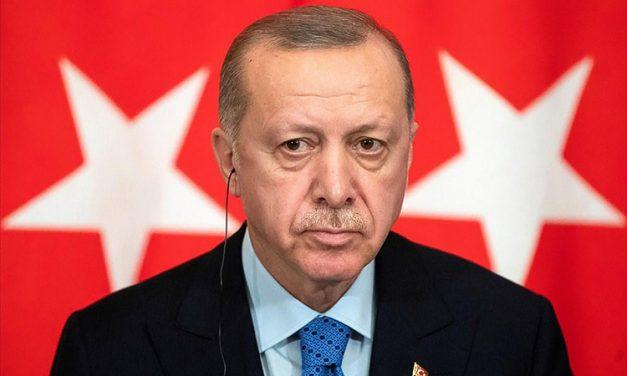 Οι μεταμορφώσεις του Ερντογάν