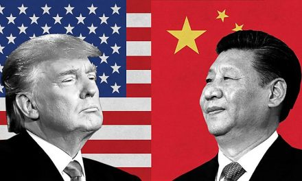 A New Tone in US-China Relations?