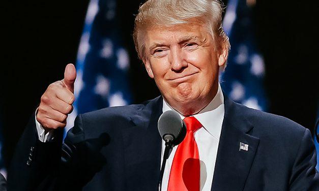 Η σύγκρουση ανάμεσα στη δημοκρατία και τον λαϊκισμό  και η εμπρηστική δημαγωγία του Τραμπ