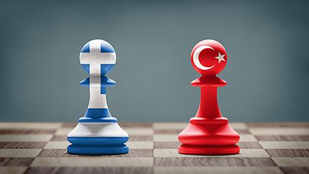 Οι Θέσεις μας για τα Ελληνοτουρκικά